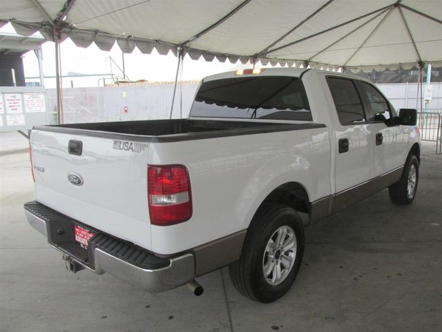2005 Ford F-150 XLT Gardena, California 2