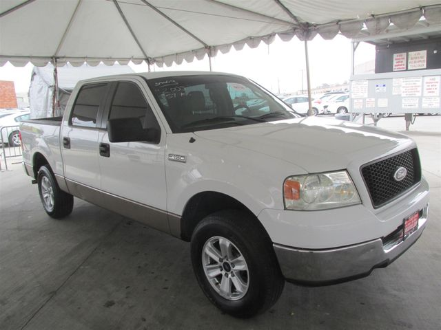 2005 Ford F-150 XLT Gardena, California 3