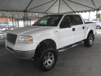 2005 Ford F-150 XLT Gardena, California