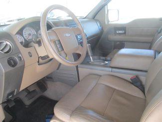 2005 Ford F-150 Lariat Gardena, California 4