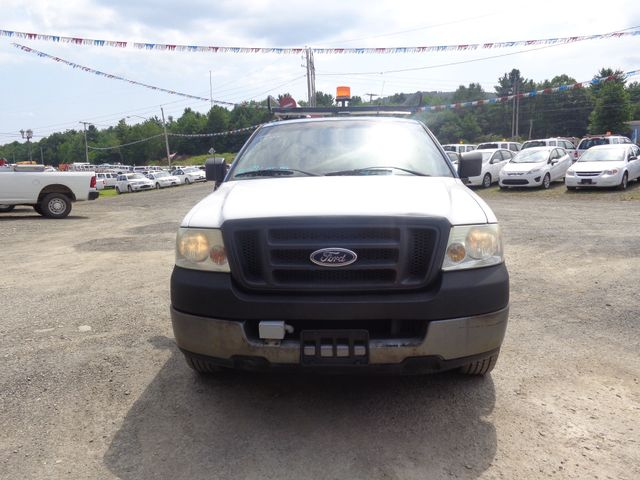 2005 Ford F-150 XLT Hoosick Falls, New York 1