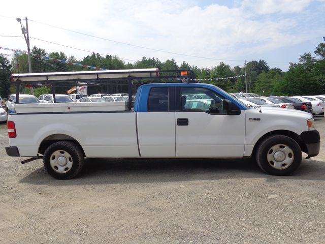 2005 Ford F-150 XLT Hoosick Falls, New York 2