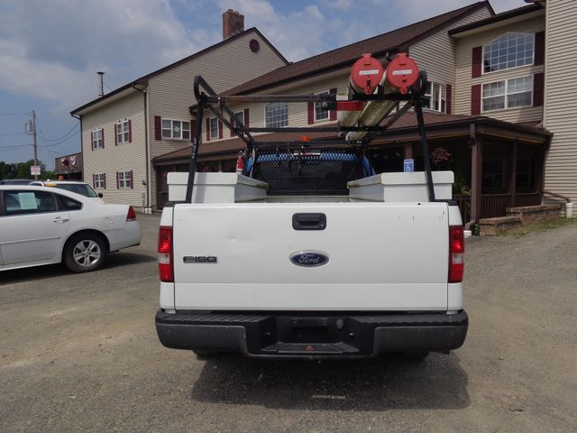 2005 Ford F-150 XLT Hoosick Falls, New York 3