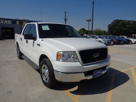 2005 Ford F-150 XLT in Houston