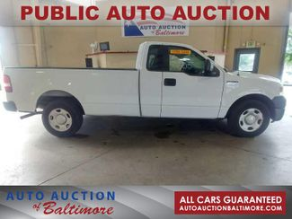 2005 Ford F-150  | JOPPA, MD | Auto Auction of Baltimore  in Joppa MD