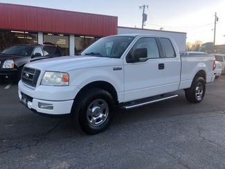 2005 Ford F-150 STX in Kannapolis, NC 28083