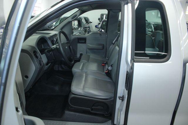 2005 Ford F-150 XL Super Cab Kensington, Maryland 18