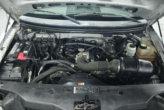 2005 Ford F-150 XL Super Cab Kensington, Maryland 59