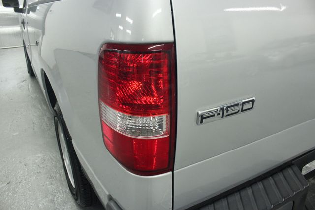2005 Ford F-150 XL Super Cab Kensington, Maryland 77