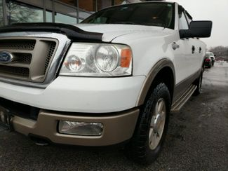2005 Ford F-150 King Ranch in Kernersville, NC 27284