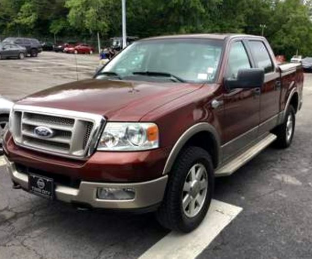 2005 Ford F-150 King Ranch in Knoxville, Tennessee 37920
