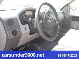 2005 Ford F-150 STX Lake Worth , Florida 4