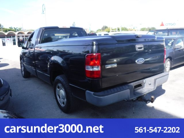 2005 Ford F-150 XL Lake Worth , Florida 3