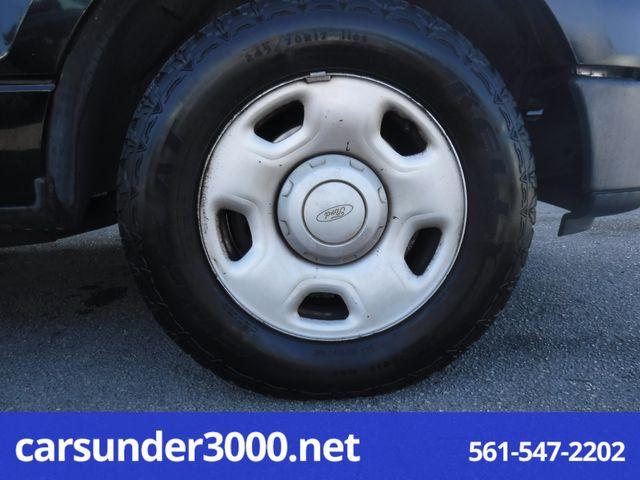 2005 Ford F-150 XL Lake Worth , Florida 10
