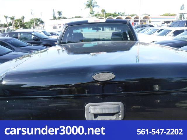 2005 Ford F-150 XL Lake Worth , Florida 9