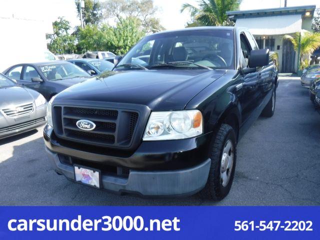 2005 Ford F-150 XL Lake Worth , Florida