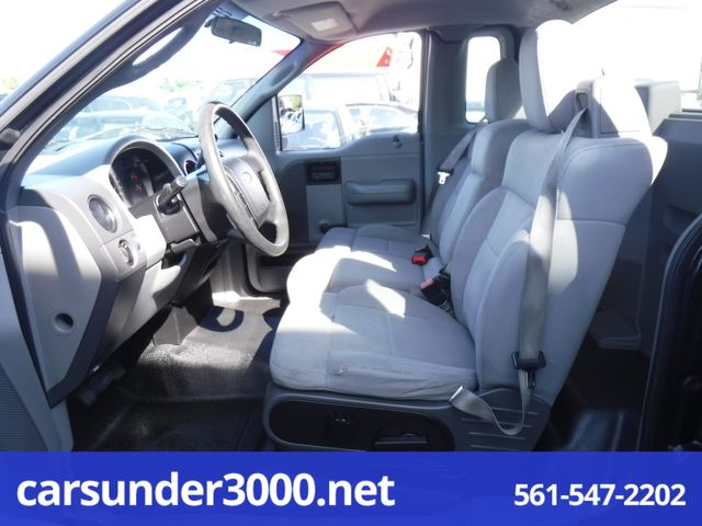 2005 Ford F-150 XL Lake Worth , Florida 5