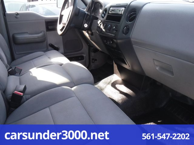 2005 Ford F-150 XL Lake Worth , Florida 6