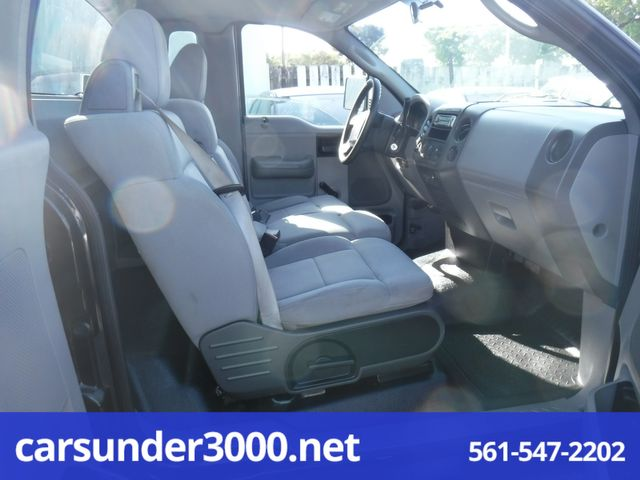 2005 Ford F-150 XL Lake Worth , Florida 7