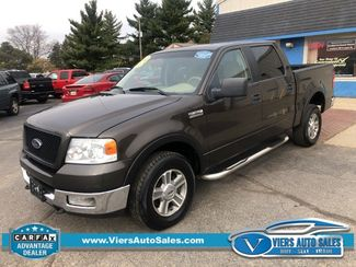 2005 Ford F-150 FX4 4x4 in Lapeer, MI 48446