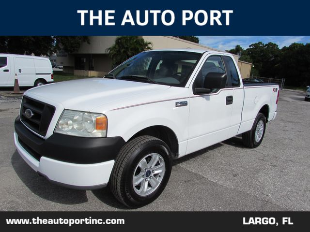 2005 Ford F-150 XL in Largo, Florida 33773