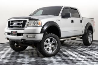 2005 Ford F-150 FX4 in Lindon, UT 84042