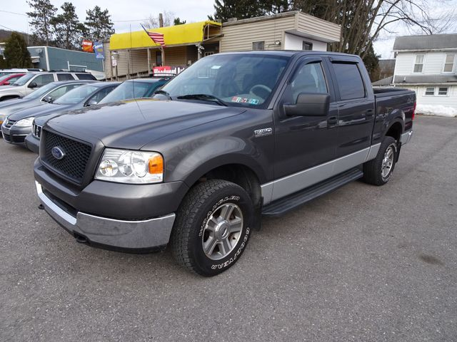 2005 Ford F-150 XLT in Lock Haven, PA 17745