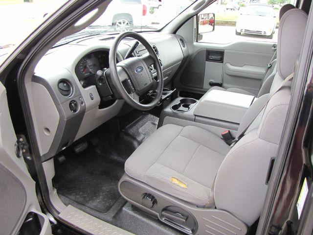 2005 Ford F-150 STX in Medina OHIO, 44256