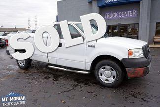 2005 Ford F-150 XL | Memphis, TN | Mt Moriah Truck Center in Memphis TN