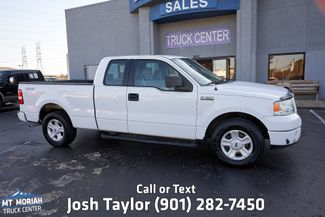 2005 Ford F-150 STX in Memphis, Tennessee 38115