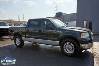 2005 Ford F-150 XLT in Memphis, Tennessee 38115