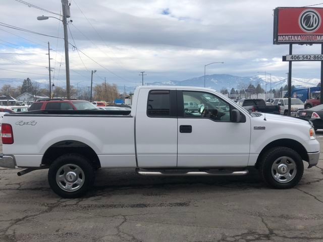 2005 Ford F-150 XLT in Missoula, MT 59801