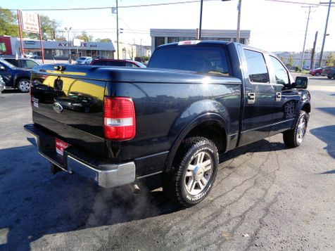 2005 Ford F-150 Lariat | Nashville, Tennessee | Auto Mart Used Cars Inc. in Nashville, Tennessee