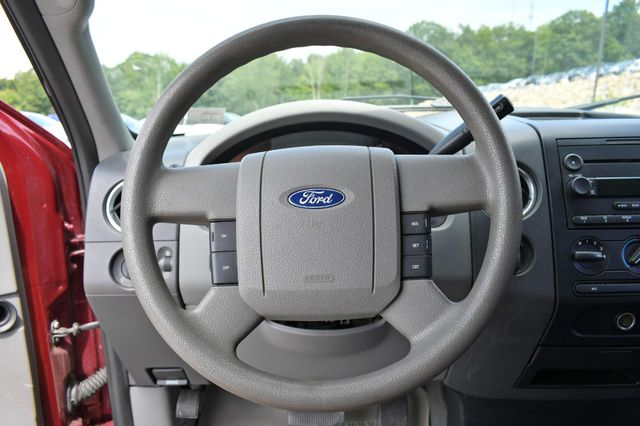 2005 Ford F-150 XLT Naugatuck, Connecticut 11