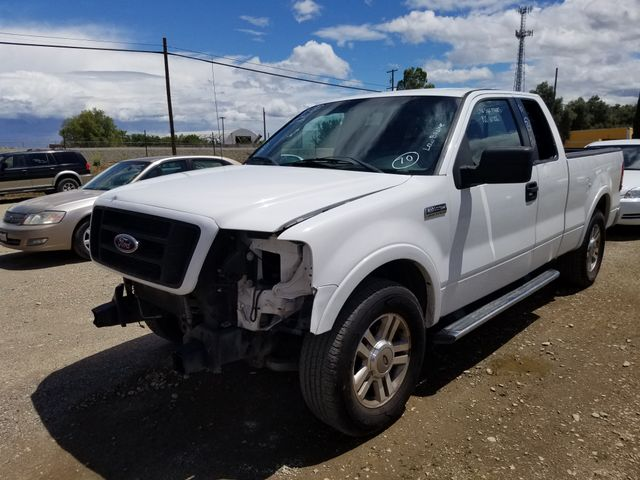 2005 Ford F-150 XLT in Orland, CA 95963