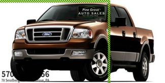 2005 Ford F-150 XLT | Pine Grove, PA | Pine Grove Auto Sales in Pine Grove