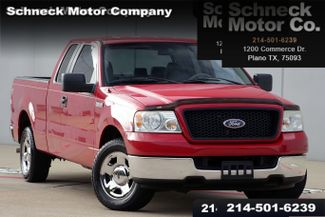 2005 Ford F-150 XLT in Plano TX, 75093
