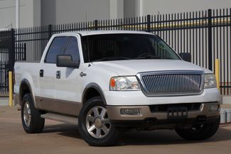 2005 Ford F-150 King Ranch* 4x4* Crew Cab* | Plano, TX | Carrick's Autos in Plano TX