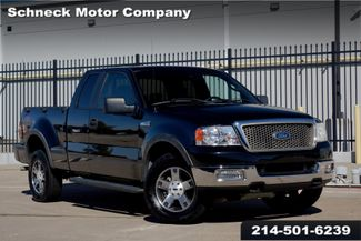 2005 Ford F-150 FX4 in Plano, TX 75093