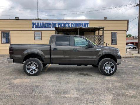 2005 Ford F-150 Lariat | Pleasanton, TX | Pleasanton Truck Company in Pleasanton, TX