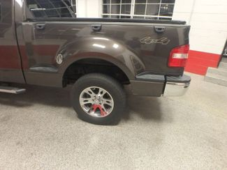 2005 Ford F150 Xlt, Flare SIDE SHORT BED. REAL CLEAN!~ Saint Louis Park, MN 6