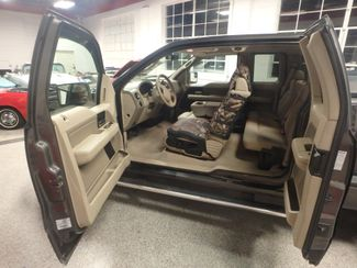 2005 Ford F150 Xlt, Flare SIDE SHORT BED. REAL CLEAN!~ Saint Louis Park, MN 2