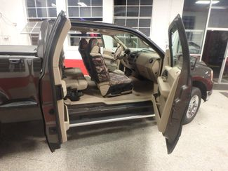 2005 Ford F150 Xlt, Flare SIDE SHORT BED. REAL CLEAN!~ Saint Louis Park, MN 3
