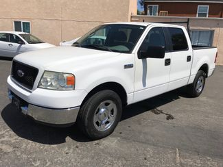 2005 Ford F-150 XLT in San Diego, CA 92110