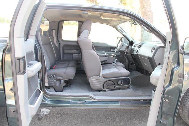 2005 Ford F-150 XLT Santa Clarita, CA 20