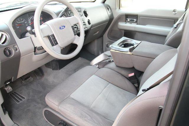 2005 Ford F-150 XLT Santa Clarita, CA 8
