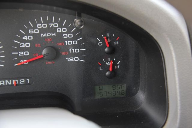 2005 Ford F-150 XLT Santa Clarita, CA 17