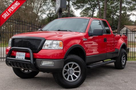 2005 Ford F-150 XLT in , Texas
