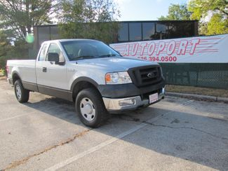2005 Ford F-150 XL St. Louis, Missouri