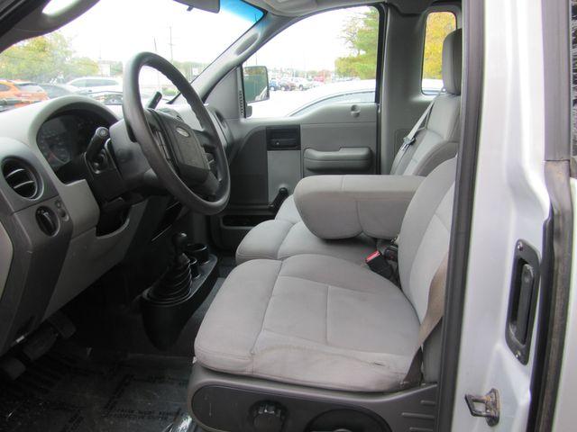 2005 Ford F-150 XL St. Louis, Missouri 6